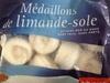 Médaillon de limande-sole - Prodotto