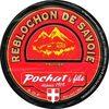 Reblochon de Savoie AOP Fruitier - Product