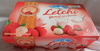 Letchi - Yaourt aux fruits - Product