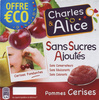 Pomme Cerises - Product