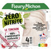 ZERO NITRITE - Le torchon - Product