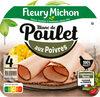 Blanc de Poulet - aux Poivres - Produit