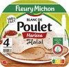 Blanc de Poulet - Harissa - Halal - Product