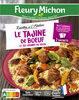 La Tajine de Boeuf et ses Légumes du Soleil - Product