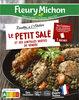 Le Petit Salé et ses Lentilles Vertes de Vendée - Produit