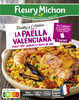 La Paëlla Valenciana, poulet rôti, chorizo et fruits de mer - Product