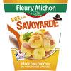 BOX à la SAVOYARDE (Pâtes au reblochon gratiné) - Produit