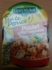 Poulet & Riz basquaise - Product