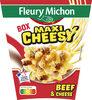 Box Maxi Cheesy (beef & cheese) - Producto
