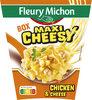 BOX MAXI CHEESY (chicken & cheese) - Producto