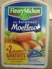 Le Bâtonnet Moelleux (+ 2 Bâtonnets Gratuits soit 32 bâtonnets) - Product