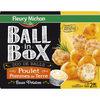 Ball in box poulet & pommes de terre sauce potatoes - Product