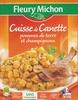 Cuisse de Canette pommes de terre et champignons - Product