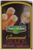 le Gourmand Saumon (14 Bâtonnets) - Product
