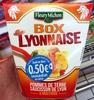 Box Lyonnaise - Product