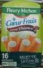 Le Cœur frais - Bâtonnets aux Fromage et 3 Poivres - Prodotto