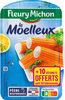 Bâtonnets Surimi Moelleux - Product