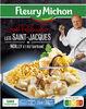 Les Saint-Jacques au Noilly et riz safrané - Producto