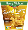 BOX Sweet Curry - Product