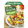 Curry indien légumes et riz - Product