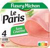 Le Paris sans couenne - 4tr - Product