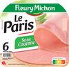 Le Paris sans couenne - 6tr - Product