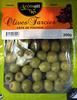 Olives farcies pâte de poivron Arômatt - Product