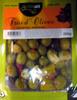Trio d'olives cocktail oriental Arômatt - Product