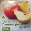 Purée de pomme poire - Prodotto