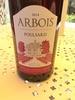 Arbois - Poulsard 2014 - Product