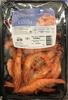 Crevettes cuites - Prodotto