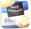 Bleu Doux & Onctueux - Produit