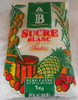 Sucre blanc - Product