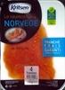 Saumon fumé Norvège - Prodotto
