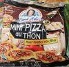 Mini-pizza au thon - Product