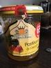 Confiture Pasteque à l'orange - Product