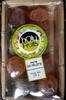 Pate de fruits - Product
