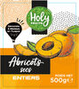 Abricots secs Turquie - Produit