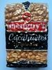 Cacahuètes grillées à sec - Product