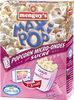 Popcorn micro-ondes sucré - Product