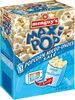 Popcorn micro-ondes salé - Product
