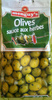 Olives - sauce aux herbes - Product