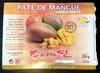 Pâte de mangue - Prodotto