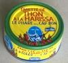 Emietté de Thon à la Harissa - Product