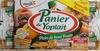 Paniers de Yoplait (Abricot, Ananas, Cerise, Fraise, Mûre, Pêche) 16 Pots - Produit