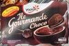 Dessert lacté au chocolat - Produit