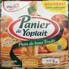 Panier de Yoplait Abricot Nectarine - Product