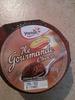 Dessert lacté au chocolat - Product