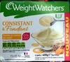 Consistant & Fondant : Recette au yaourt au miel (0 % MG) 4 pots - Produit