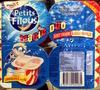 Petits Filous (Magic Duo Goût Fraise & Goût Vanille) - Produit